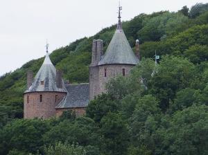 Wenallt Castell Coch