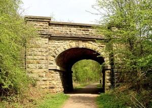 Dilke Bridge