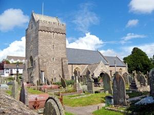 St John's Church Newton