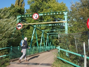 Inglis bridge Monmouth