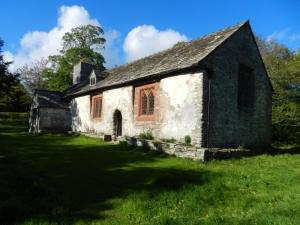 St Mary's Church - Craswall