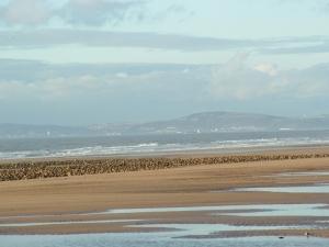 Kenfig towards Swansea