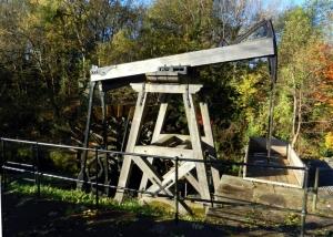 Melingriffith Water Pump