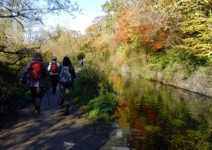 Old Glamorgan Canal