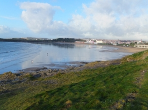 Barry Island Whitmore Bay