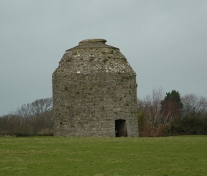 Llantwit Major Dovecote