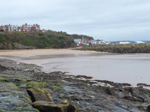 Jackson's Bay Barry Island