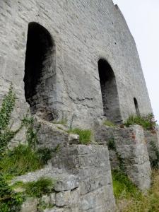 Kilns at Aberthaw Limeworks