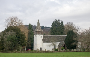St Peter's Church, Monmouth
