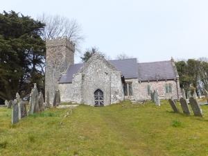 St Andrews Church Penrice