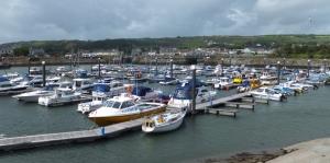 Burry Port Marina