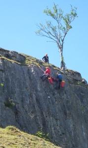 Longtown Mountain Rescue