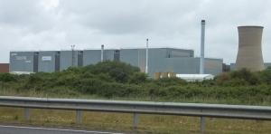 Trostrey Steelworks