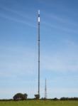 St Nicholas the Wenvoe mast