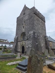 St John the Baptist Church Newton