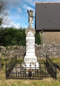 Albion Disaster Memorial