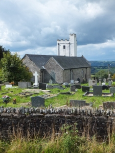 St Tudur's Church