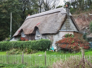 Seamouth Cottage Dunraven