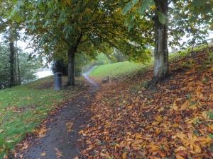 Conigar Walk