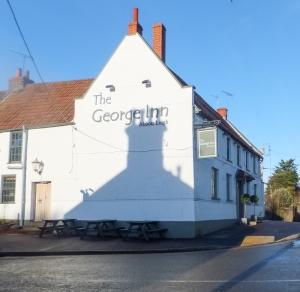 The George Inn, Abbots Leigh