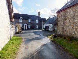 Rhyd-y-Gwern Farm