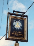 Cefn Mably Arms