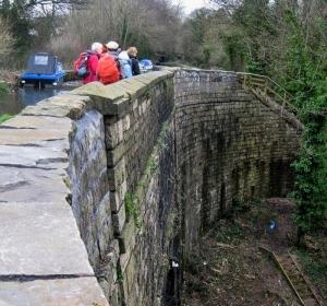 Afan Lwyd Aquaduct