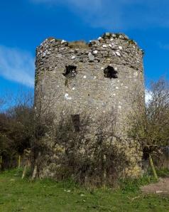 Hen Felin or old mill