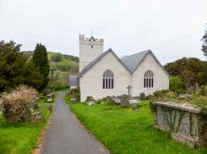 St Cynog's Church