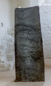 The Samson or Illtud Cross