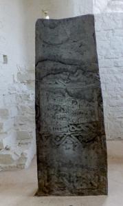 The Samson or Illtud Cross