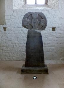 The Houelt Cross
