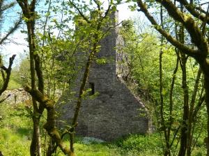 Old Church Vaynor