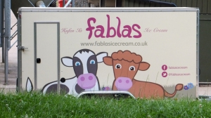 Fablas ice cream