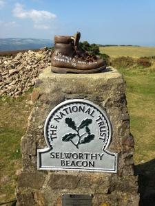 Selworthy Beacon