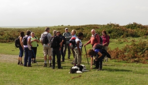 Some of Newport and Pontypool groups Sker Point