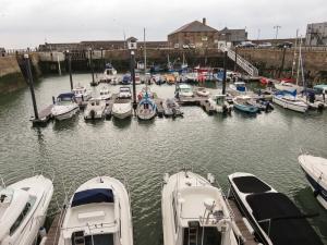 East Pier Marina