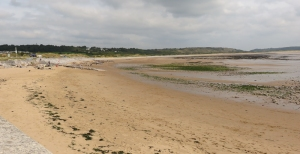 Trecco Bay to Traeth yr Afon