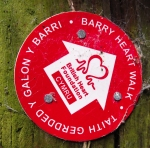 The Barry Heart Walk