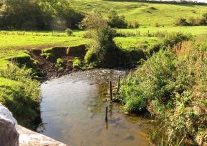 Kenson River