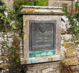 Marconi plaque