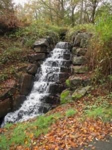 Waterfall Craig yr Hesg
