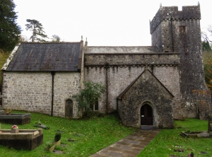 St Donat's Church