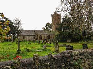 King Tewdrig's Church