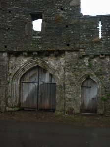 Gateways at Tretower