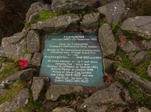 Foxhunter's Grave