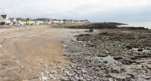 Porthcawl seafront