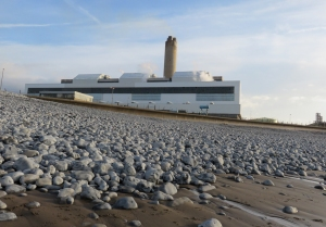 Aberthaw Power Station