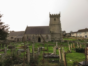 Church of St Bridget