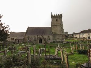 Church of St Bridget